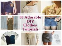 Diy Simple Clothes Ideas Best Home Design
