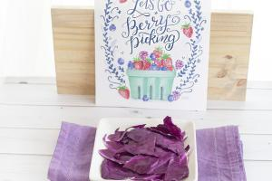 Diy Table Runner Using Natural Dyes Lily Val Living