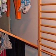 Diy Wall Mounted Clothes Drying Rack Hometalk