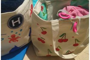 Diy Waterproof Swim Bag