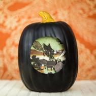 Diy Ways Carve Pumpkin Halloween Projects
