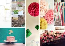 Diy Wedding Decorations Spring Decoist