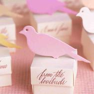Diy Wedding Favors Spring Inspirational Boxed