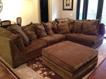Down Filled Sofa Design Homes Furniture Ideas