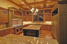 Dream Kitchen Cabinets Design