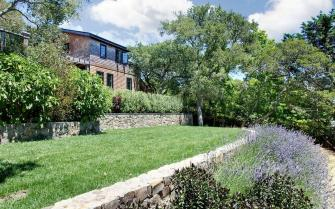 Dreamy Residence Mill Valley Urrutia Design