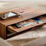 Dual Purpose Coffee Table Home Design Ideas