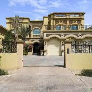 Dubai Villa Owners Risk Pricing Homes Out Market Real