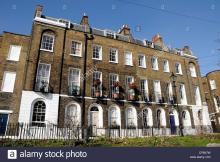Duncan Terrace Row Stunning Georgian Houses