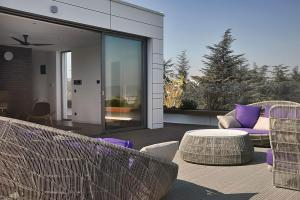 Duplex Apartment Belgrade Aleksandar Savikin