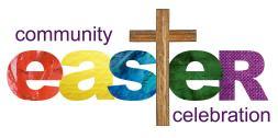 Easter Celebration Small Trinity Presbyterian Church