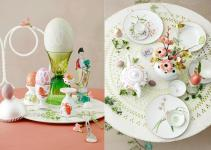 Easter Decor Color Crafts