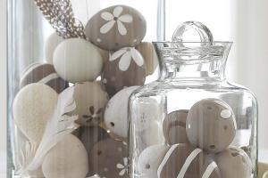 Easter Decorating Ideas Moco Choco