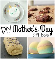Easy Diy Gift Ideas Mother Day Makeup Dummy