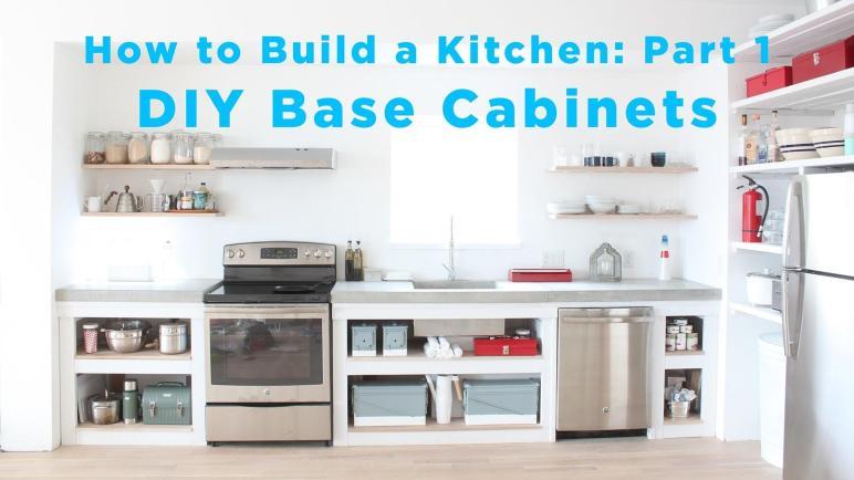 Easy Diy Kitchen Upgrades Beginner Renovation
