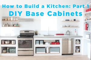 Easy Diy Kitchen Upgrades Beginner Renovation