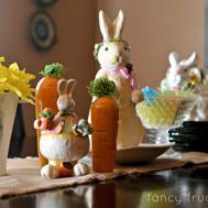 Easy Easter Crafts Ideas Diy Decorations Gifts