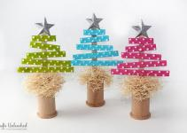 Easy Last Minute Diy Christmas Decorations Style