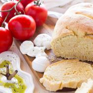 Easy Recipe Homemade Bread Gourmet