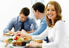 Eat Healthy Work Dirty Thirty