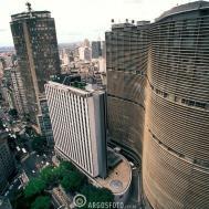 Edificio Copan Building Argosfoto