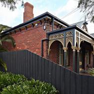 Edwardian House Melbourne Gets Complete Renovation