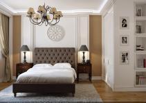 Elegant Bedroom Interior Design Ideas