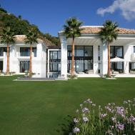Elegant Bedroom Villa Zagleta Luxury