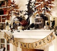 Elegant Halloween Home Decor Ideas Decorate