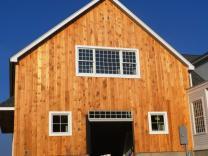 Emejing Exterior Cedar Siding Interior Design