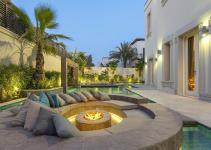 Emirates Hills Luxury Villa Dubai Idesignarch