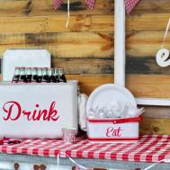 End Summer Bbq Party Ideas Cricut