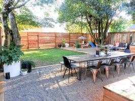 Envy Inducing Outdoor Spaces Design Sponge