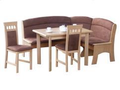 European Kitchen Modern Nook Furniture Corner