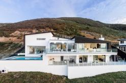 European Style Coastal Home Split Levels Self