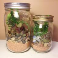 Exciting Mason Jar Ideas Just Have Try Hometalk