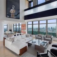 Exclusive Duplex Penthouse Manhattan