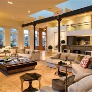 Exclusive Lower Manhattan Penthouse Loft Soho