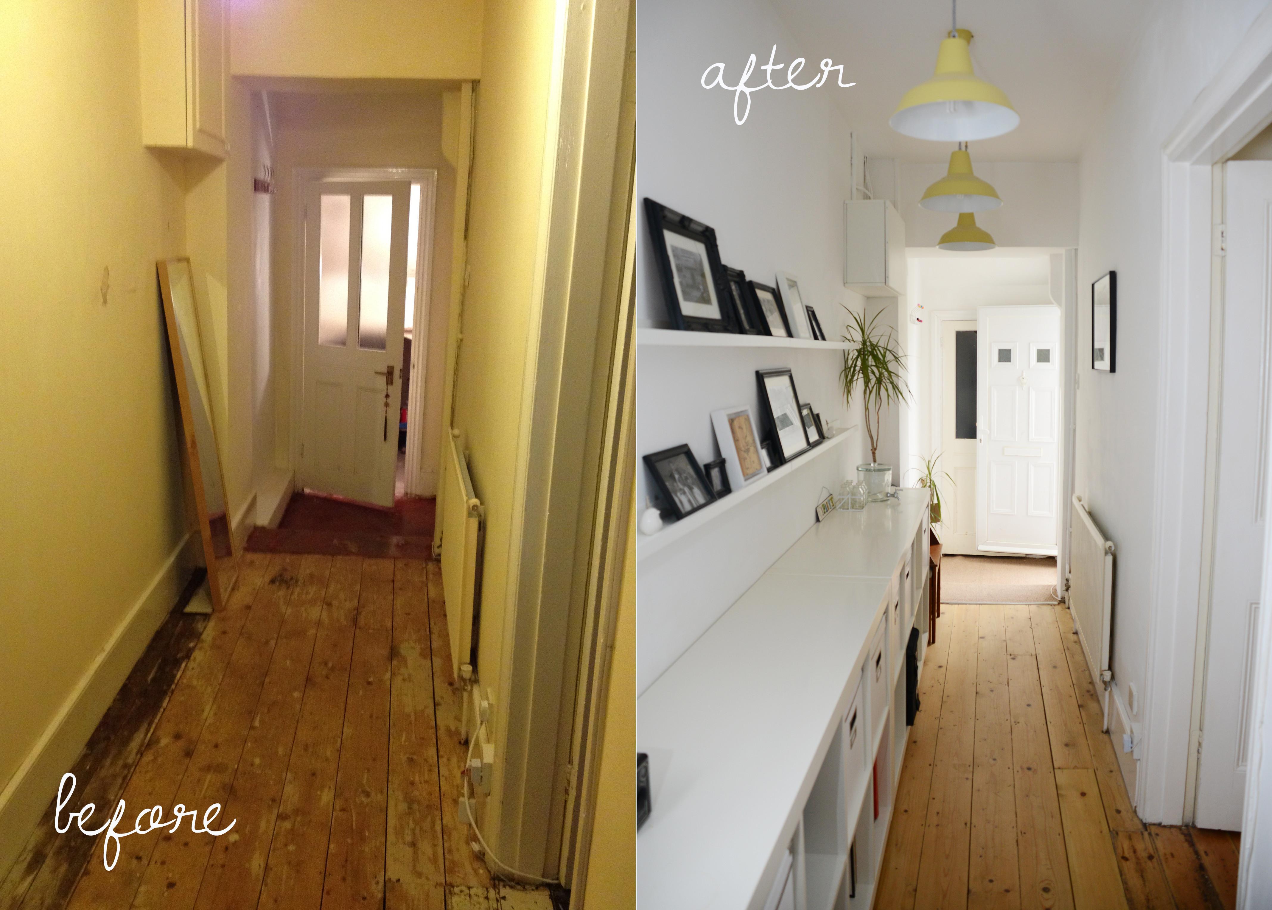 Exotic Detail Hallway Paint Ideas Long Narrow Decoratorist 128336