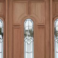 Exterior Doors Prehung Sidelights