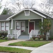 Exterior House Color Combinations Savwi