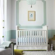 Fabulous Flooring Nursery Project Graphic