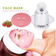 Face Mask Making Machine Diy Natural Fruit Vegetable