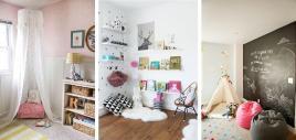 Fair Recessed Panel Kids Room Decor Design Ideas