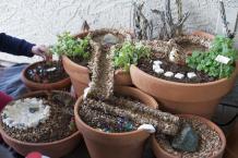 Fairy Garden Life Simplistic