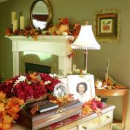 Fall Decorating Ideas Photos