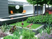 Family Home Garden Mekobrecom Project