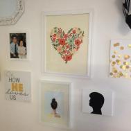 Fancy Wall Decor Idea Grand Easy Diy Art Design