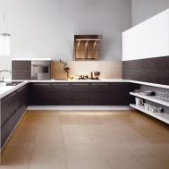 Fantastic Kitchenette Design Ideas Shape Cabinet