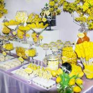 Fascinating Candy Buffet Design Ideas Party